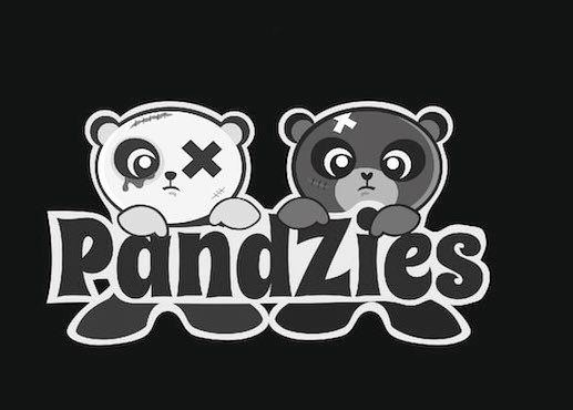 Trademark Logo PANDZIES