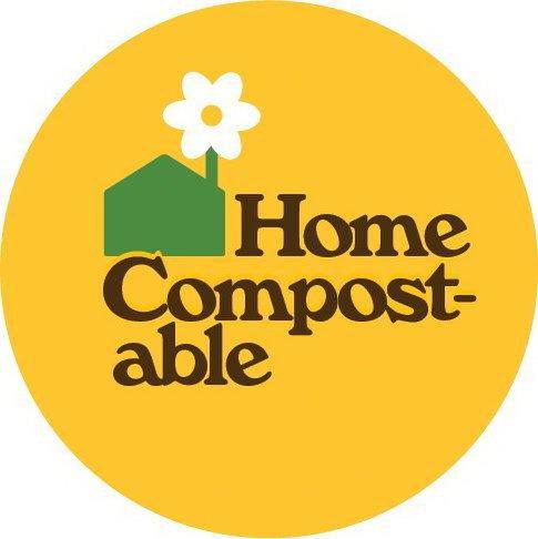 Trademark Logo HOME COMPOST-ABLE