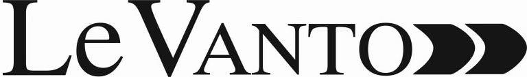 Trademark Logo LEVANTO