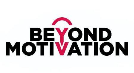 Trademark Logo BEYOND MOTIVATION
