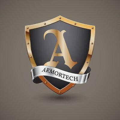 Trademark Logo ARMORTECH