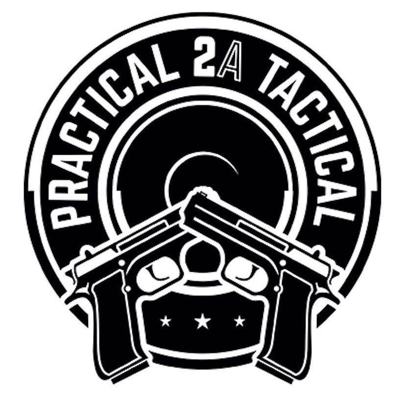 Trademark Logo PRACTICAL 2A TACTICAL