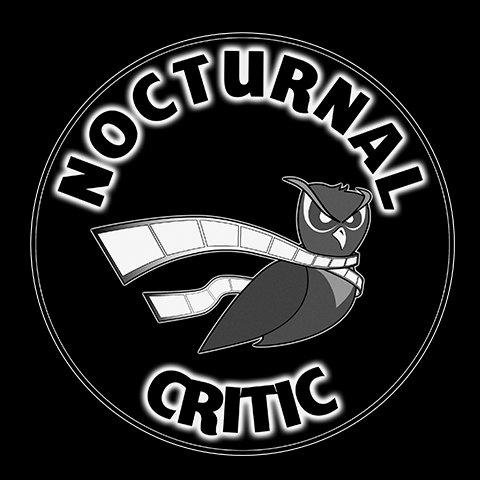 Trademark Logo NOCTURNAL CRITIC