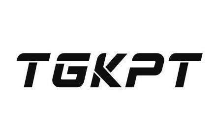 Trademark Logo TGKPT
