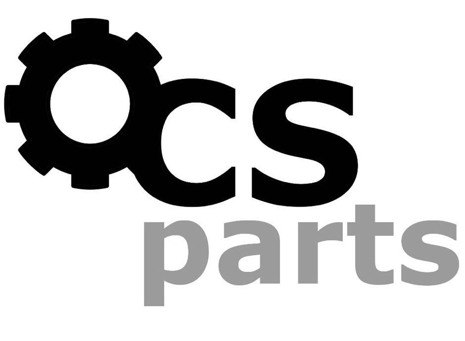 Trademark Logo OCS PARTS
