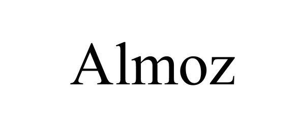 Trademark Logo ALMOZ