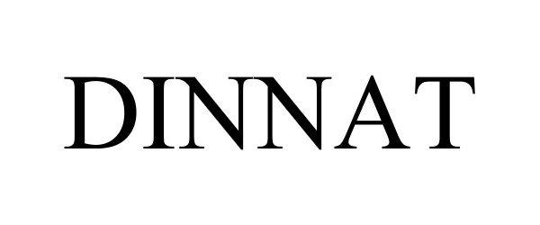 Trademark Logo DINNAT