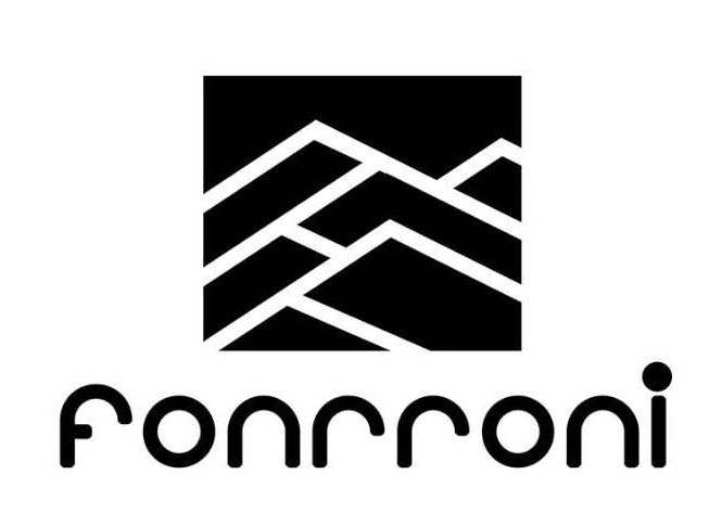 Trademark Logo FONRRONI