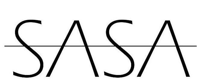 Trademark Logo SASA