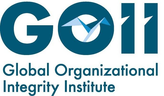 Trademark Logo GOII GLOBAL ORGANIZATIONAL INTEGRITY INSTITUTE