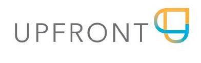 Trademark Logo UPFRONTUU