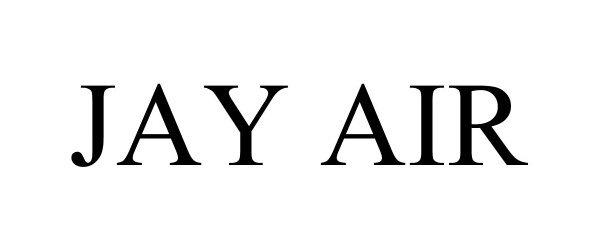 Trademark Logo JAY AIR