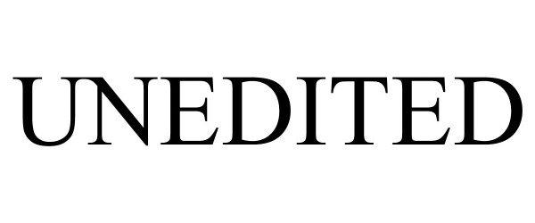 Trademark Logo UNEDITED