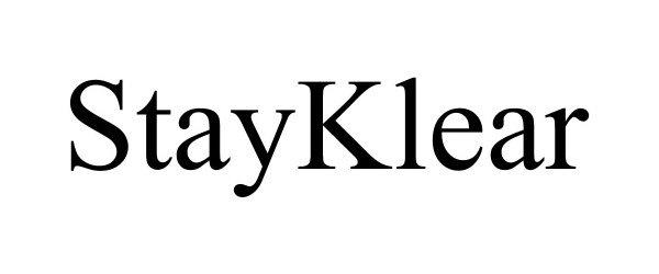 STAYKLEAR