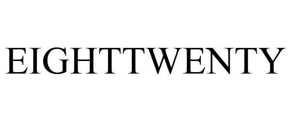 EIGHTTWENTY - EightTwenty, LLC Trademark Registration