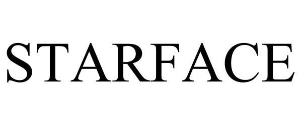 Trademark Logo STARFACE