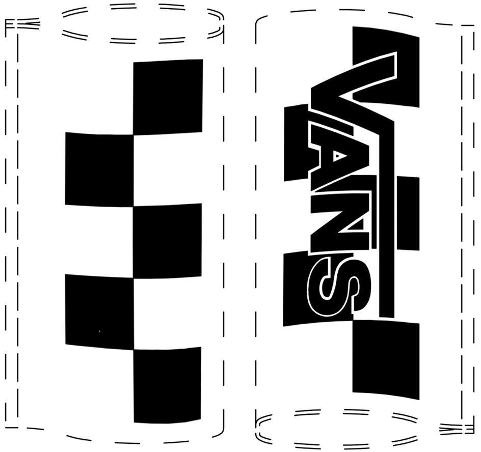 Trademark Logo VANS