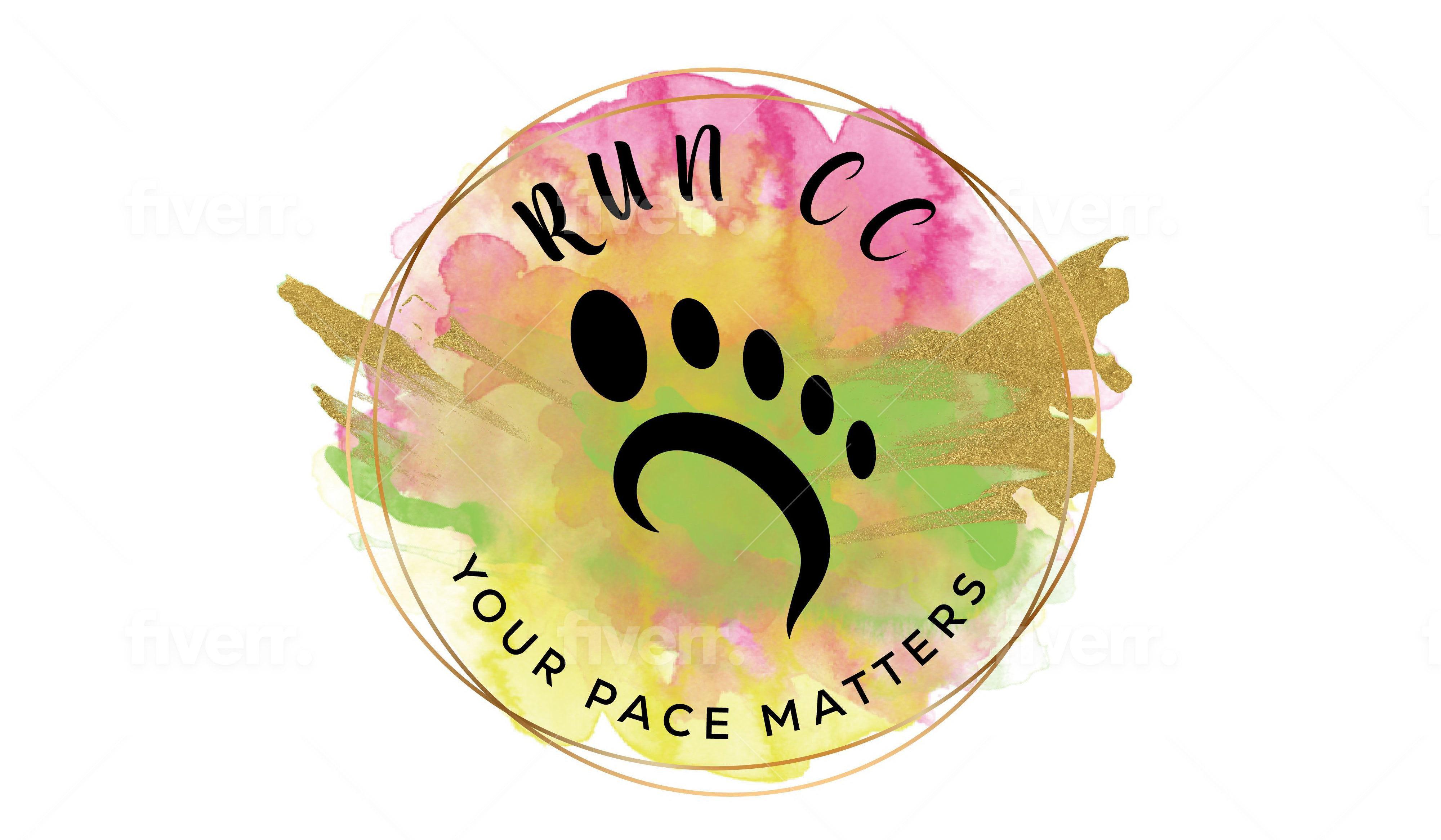 Trademark Logo RUNCC YOUR PACE MATTERS