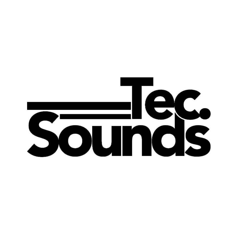 Trademark Logo TEC. SOUNDS