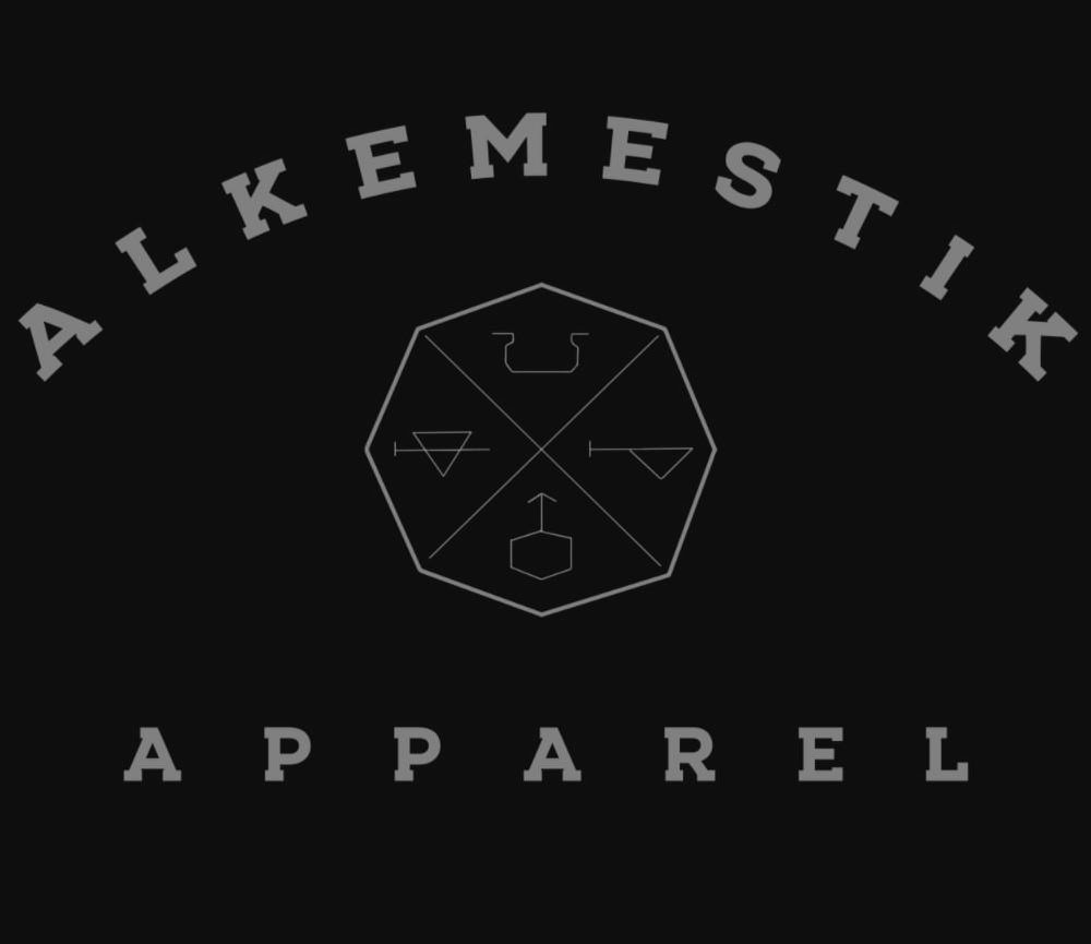 Trademark Logo ALKEMESTIK APPAREL
