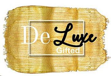 Trademark Logo DELUXE GIFTED