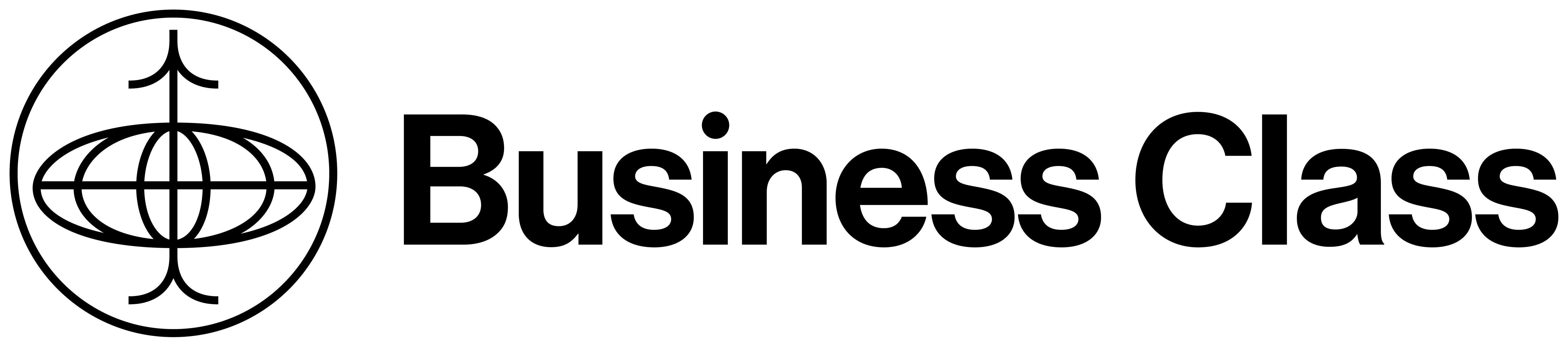 Trademark Logo BUSINESS CLASS