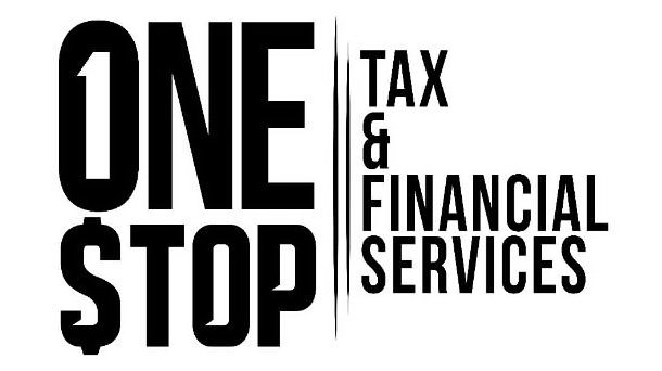 Trademark Logo ONE STOP TAX & FINANCIAL SERVICES