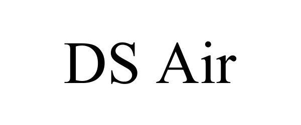 Trademark Logo DS AIR