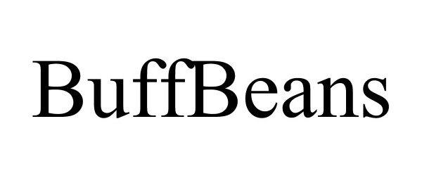 Trademark Logo BUFFBEANS