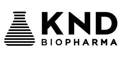 Trademark Logo KND BIOPHARMA