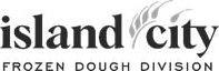 Trademark Logo ISLAND CITY FROZEN DOUGH DIVISION