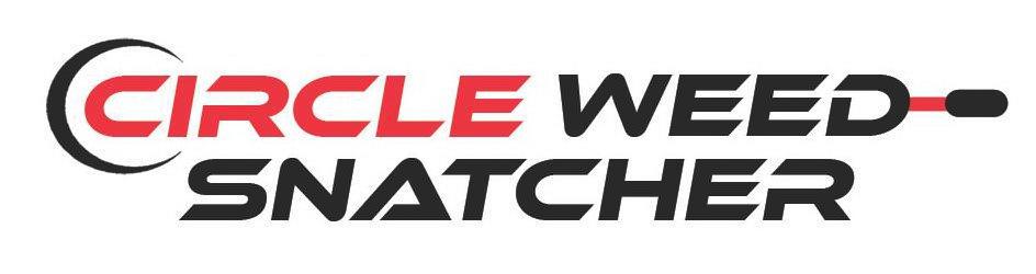Trademark Logo CIRCLE WEED SNATCHER