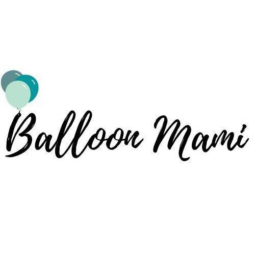 Trademark Logo BALLOON MAMÍ