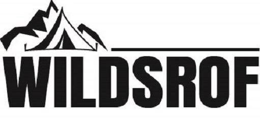 Trademark Logo WILDSROF