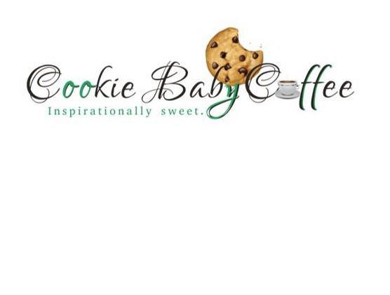 Trademark Logo COOKIE BABY COFFEE INSPIRATIONALLY SWEET.