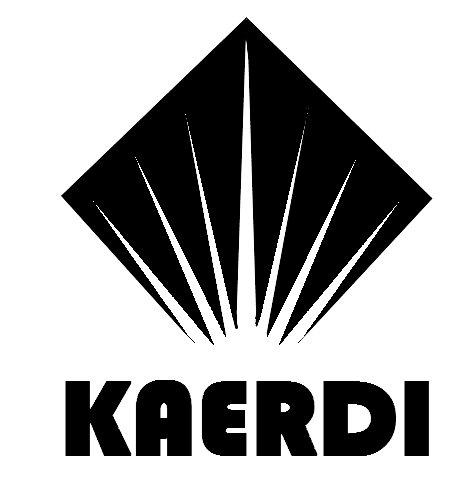 Trademark Logo KAERDI
