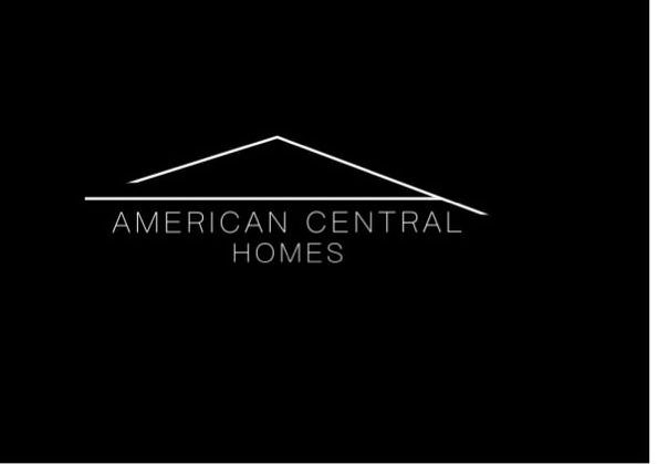 Trademark Logo AMERICAN CENTRAL HOMES