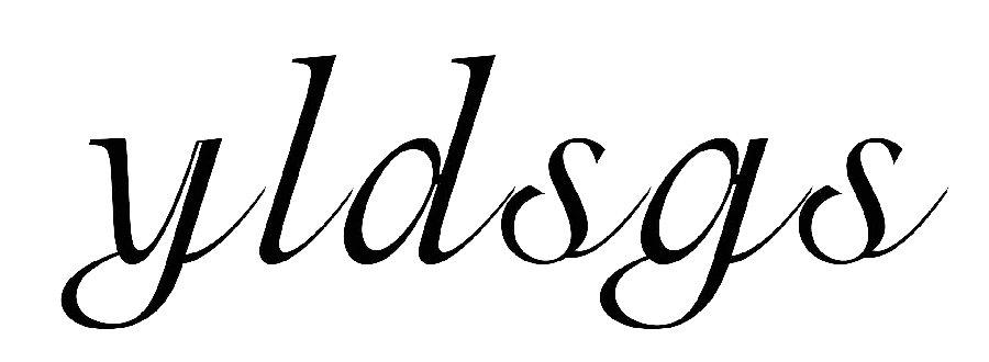 Trademark Logo YLDSGS