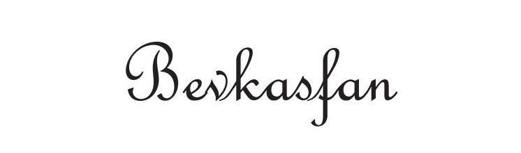 Trademark Logo BEVKASFAN