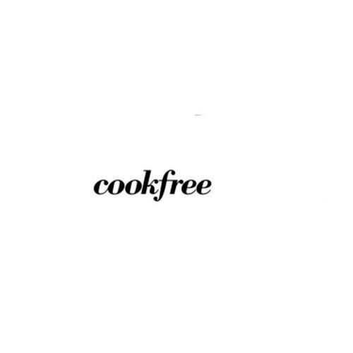 Trademark Logo COOKFREE