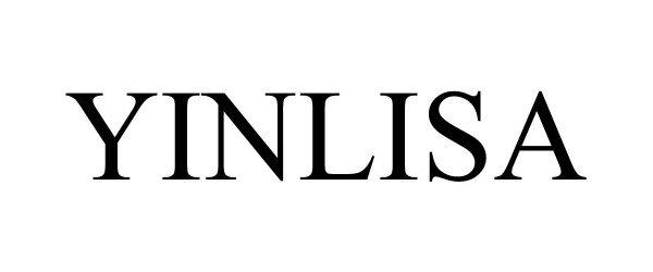 Trademark Logo YINLISA
