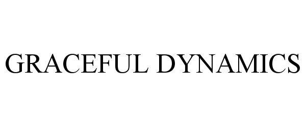 Trademark Logo GRACEFUL DYNAMICS