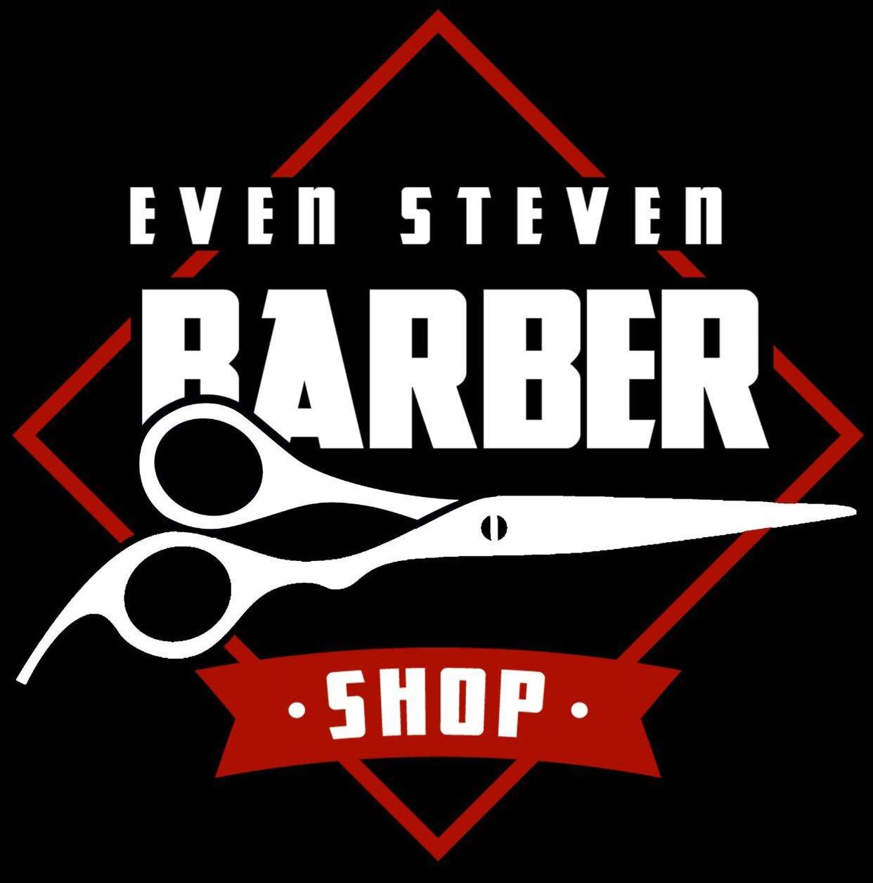 Trademark Logo EVEN STEVEN BARBER SHOP