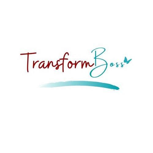 Trademark Logo TRANSFORM BOSS