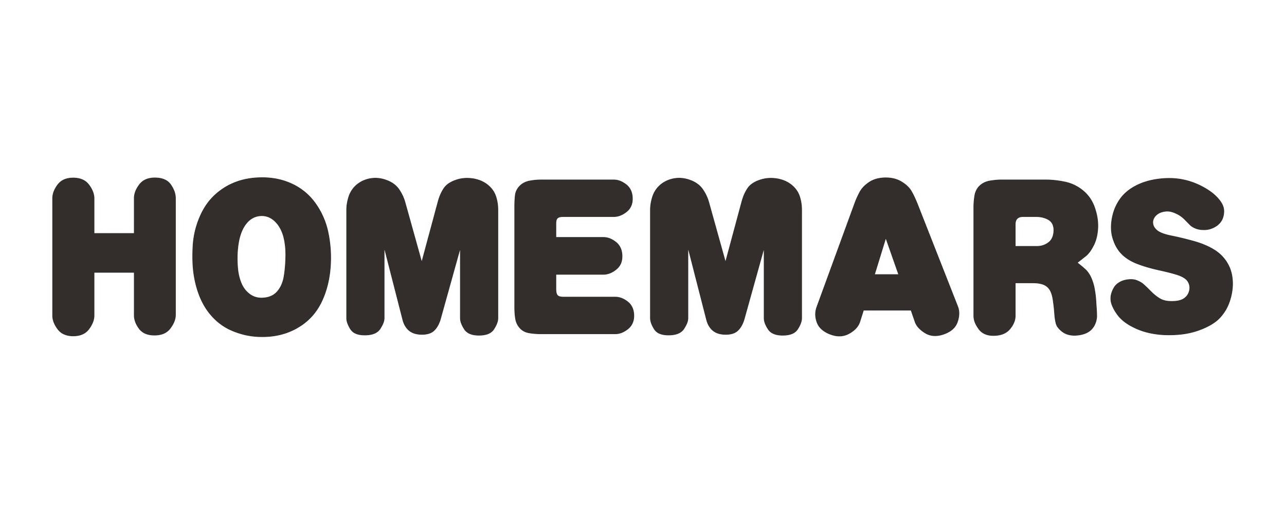 Trademark Logo HOMEMARS