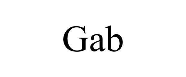 Gab Gab Ai Inc Trademark Registration