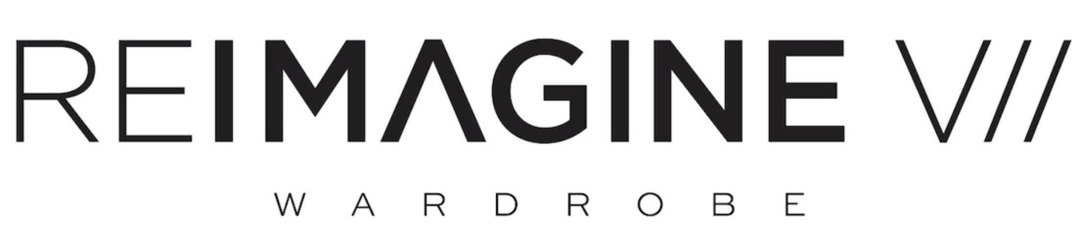 Trademark Logo REIMAGINE VII WARDROBE
