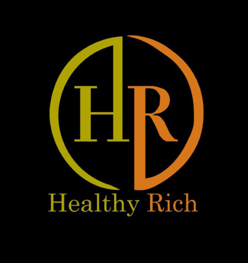 Trademark Logo HEALTHY RICH