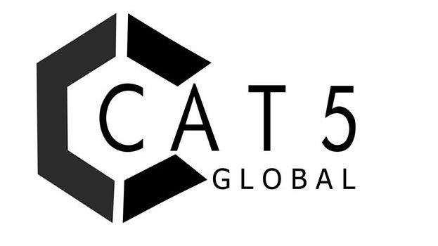 Trademark Logo CAT5 GLOBAL