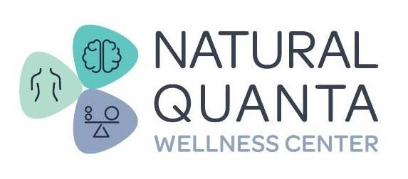 Trademark Logo NATURAL QUANTA WELLNESS CENTER